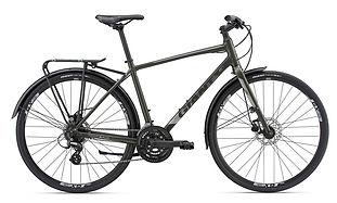 Bicicleta de Ciudad Giant Escape 2 City Disc