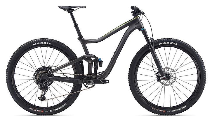 Bicicleta Giant Trance Advanced Pro 29 1 (2020)
