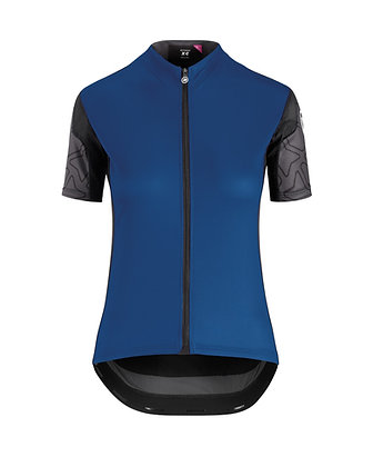 Maillot Assos mujer XC SS Twilight Blue