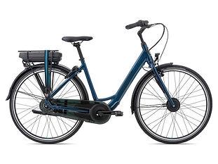 Bicicleta eléctrica Giant Ease E+ 2 LDS