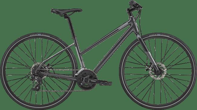 Bicicleta Cannondale Quick Women's 5 Remixte