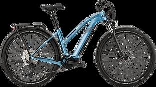 Bicicleta Eléctrica  Cannondale Tesoro Neo X 2 Remixte