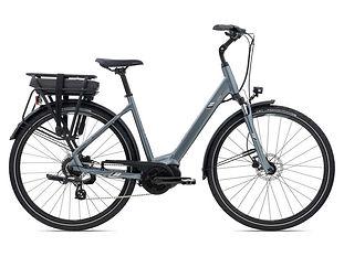 Bicicleta eléctrica Giant Entour E+ 3 LDS