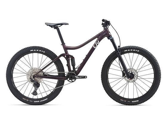 Bicicleta mujer Liv Embolden 2 (2021)