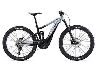 Bicicleta eléctrica mujer Liv Intrigue  X E+ 3 PRO