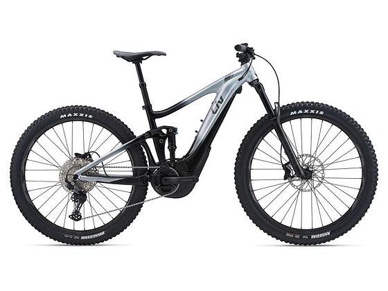 Bicicleta eléctrica mujer Liv Intrigue  X E+ 3 PRO (2021)