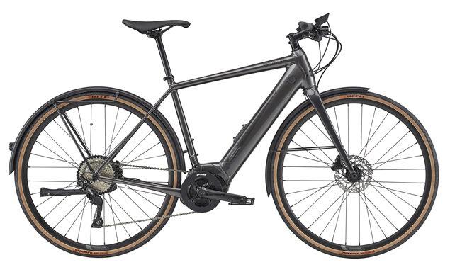 Bicicleta Eléctrica  Cannondale Quick Neo EQ