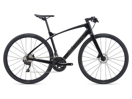 Bicicleta Giant Fastroad advanced 1 (2021)