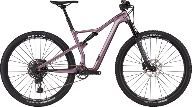 Bicicleta Cannondale Scalpel Carbon Women's SE