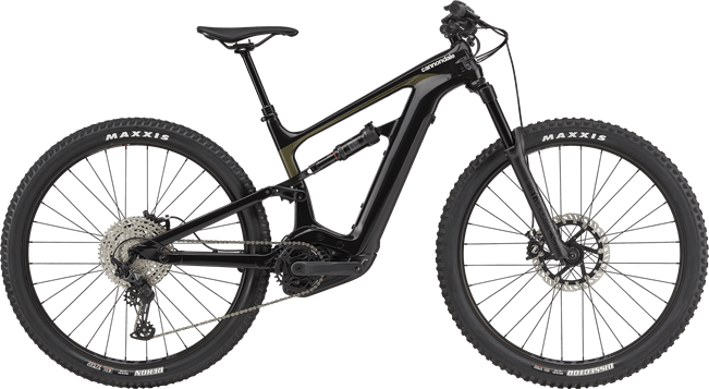 Bicicleta Eléctrica  Cannondale Habit Neo 3
