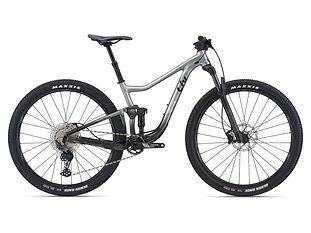 Bicicleta mujer Liv Pique 29 2