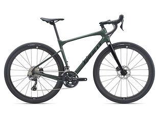 Bicicleta de Gravel Giant Revolt Advanced 0