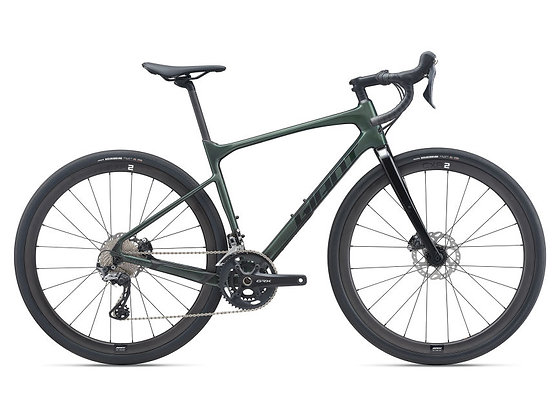 Bicicleta Giant Revolt Advanced 0 (2021)