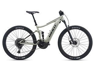 Bicicleta eléctrica Giant Stance E+ 1