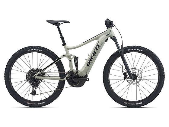 Bicicleta eléctrica Giant Stance E+ 1 (2021)