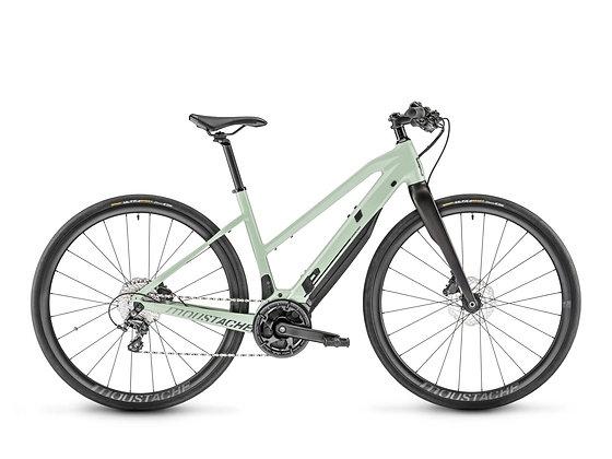 Bicicleta Moustache Dimanche 28.1 Open