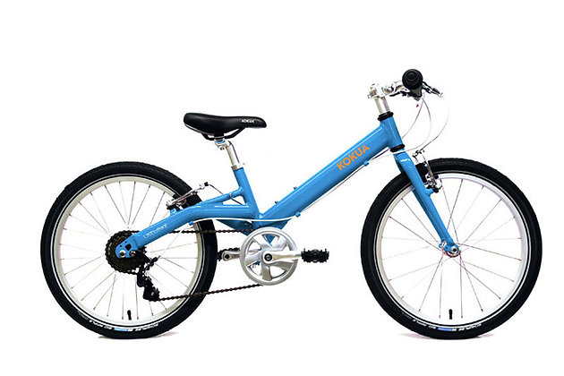 "Bicicleta Kokua Liketo Bike 20"""