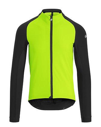 MILLE GT Jacket Winter Green