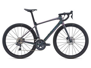 Bicicleta mujer Liv Langma Advanced Pro 0 Disc