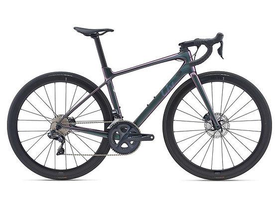 Bicicleta mujer Liv Lagma Advanced Pro 0 Disc  (2021)