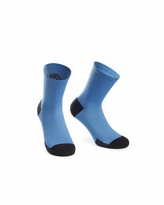 Calcetines Assosoires XC corfuBlue