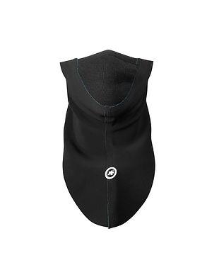 Protector cuello Assosoires Winter Black Series