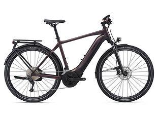 Bicicleta eléctrica Giant Explore E+ 1  Pro GTS