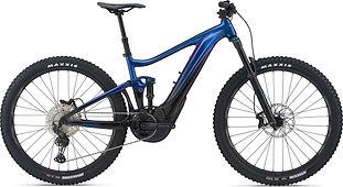 Bicicleta eléctrica Giant Trance X E+ PRO 29 2