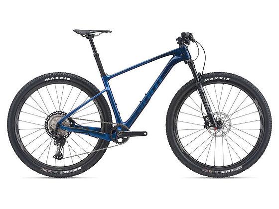 Bicicleta Giant Xtc Advanced Sl 29 1