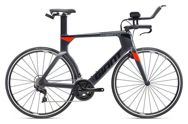 Bicicleta Giant Trinity Advanced
