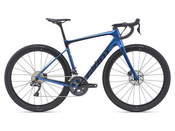 Bicicleta Giant Defy Advanced Pro 1 Di2 (2021)