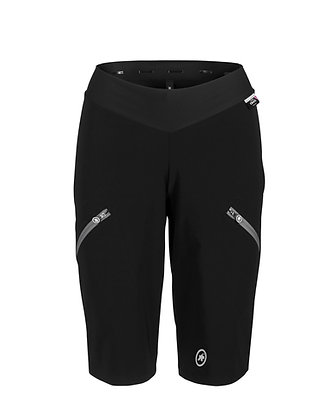 TRAIL CARGO WOMAN'S SHORTS