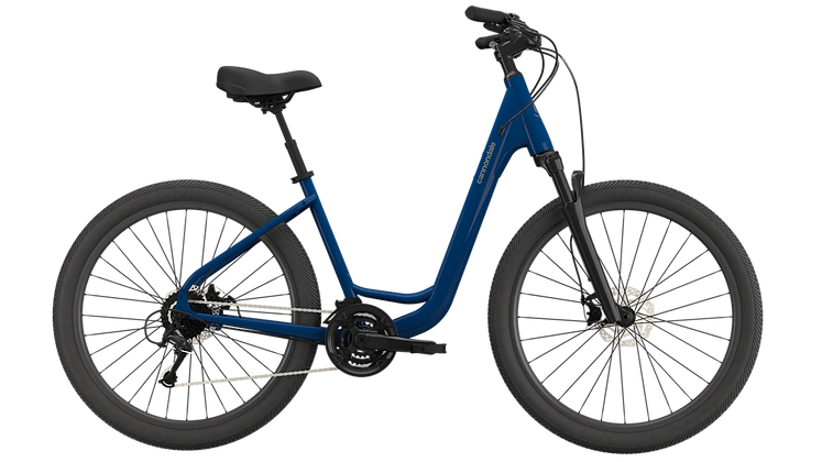 Bicicleta Cannondale Aventura 2