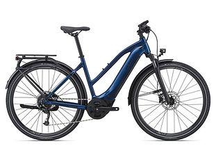 Bicicleta eléctrica Giant Explore E+ 2 STA
