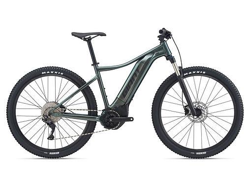 Bicicleta Eléctrica Giant Talon E+ 29 1