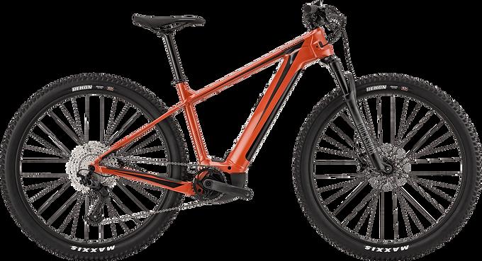 Bicicleta Eléctrica  Cannondale Trail Neo 1