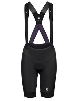 Culotte Assos Woman  Dyora RS Summer Bib  Shorts S9 Venus Violet