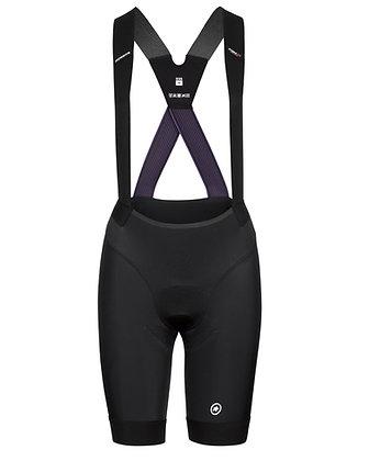 Culotte Assos Woman  Dyora RS Summer Bib  Shorts S9 (Venus Violet)