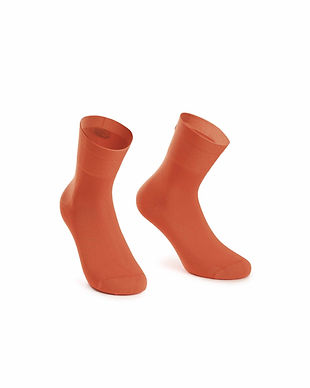 Calcetines Assosoires Mille GT LollyRed