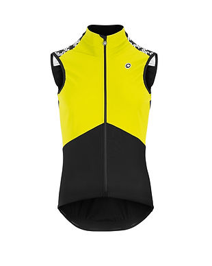 Chaleco Assos Airblock Mille GT Spring Fall