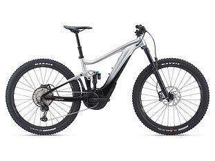 Bicicleta eléctrica Giant Trance E+ PRO 29 1