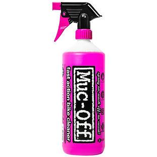 Limpiador  Muc-Off Bio 1L