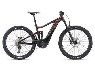 Bicicleta eléctrica Giant Trance X E+ PRO 29 3