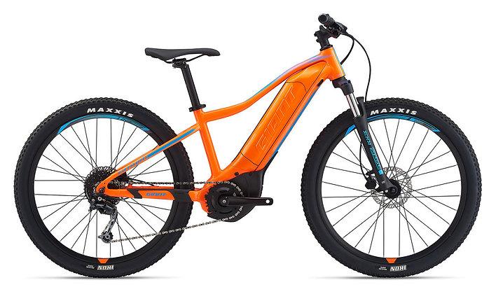 Bicicleta Giant Eléctrica Fathom 3 (2021) Naranja