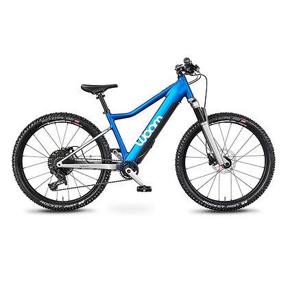 "Bicicleta eléctrica Woom UP 5 24"""
