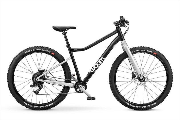 "Bicicleta Woom OFF 6  26""   (horquilla rígida de carbono)"