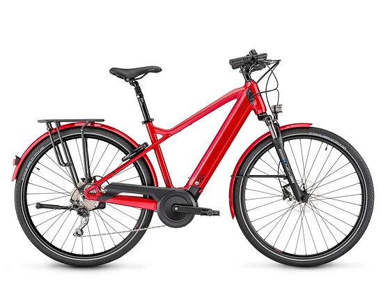 Bicicleta Moustache Samedi 28.5