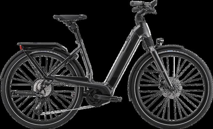 Bicicleta Eléctrica  Cannondale Mavaro Neo 2
