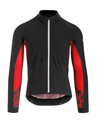 Chaqueta Assos Mille GT Spring Fall Jacket