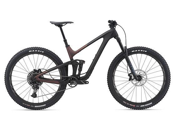 Bicicleta Giant Trance X Advanced Pro 29  2